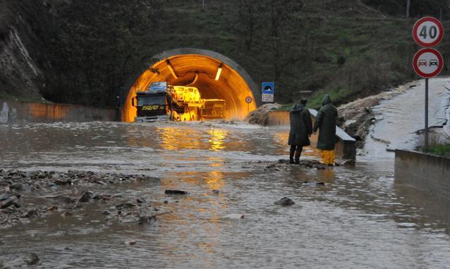alluvione sardegna 2013