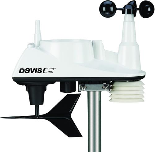 large vantage vue sensor